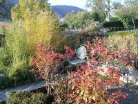 Herbstplatz